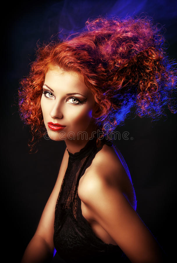 Witchcraft royalty free stock photo