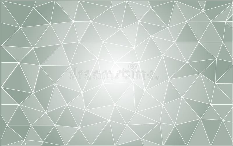 Witte abstracte textuur als achtergrond royalty-vrije illustratie