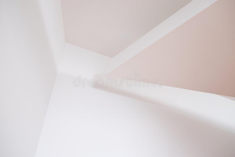 Witte achtergrond stock afbeelding