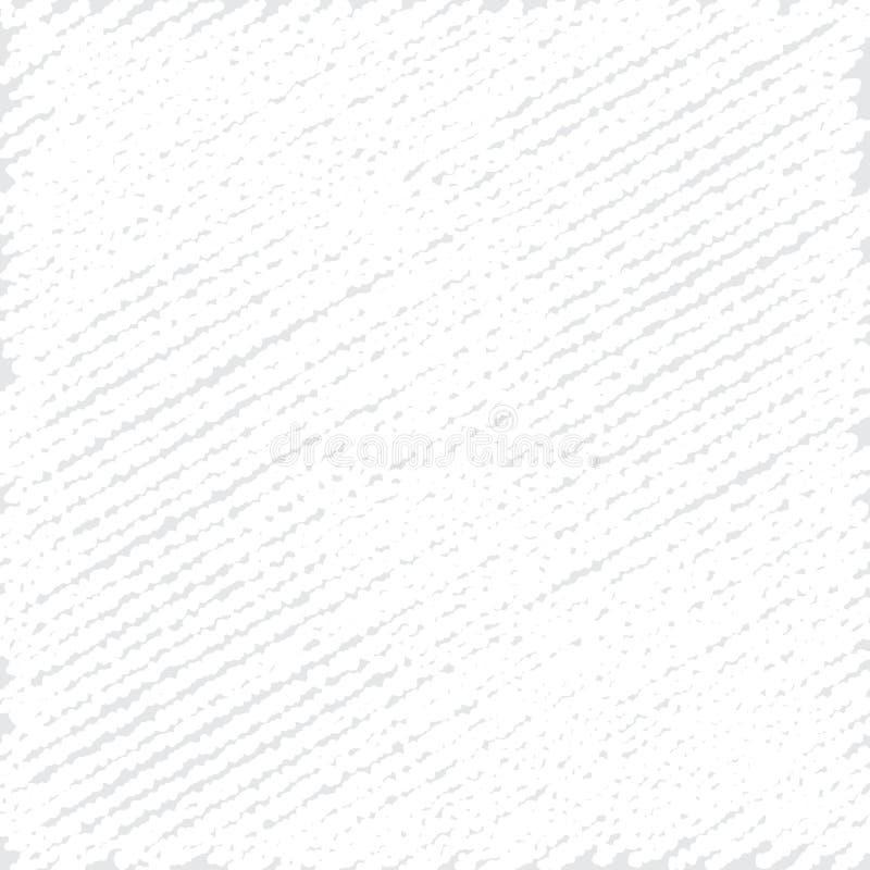 Witte achtergrond, achtergrond met subtiele grungetextuur, minimalistisch grafisch ontwerp vector illustratie