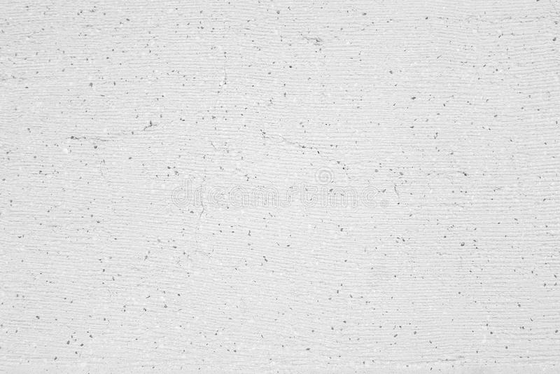 Witte de textuurachtergrond van de pleistermuur royalty-vrije stock afbeeldingen