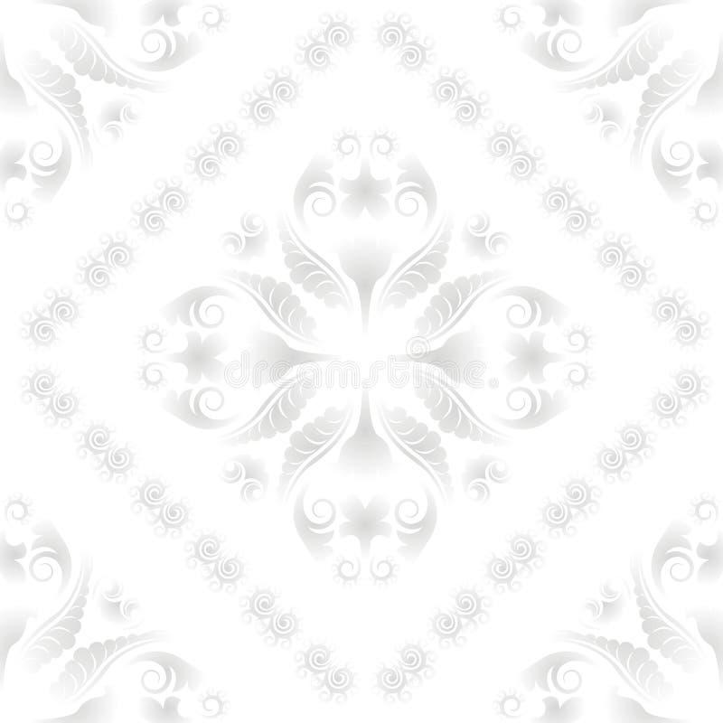 Naadloze Achtergrond Royalty-vrije Stock Afbeelding
