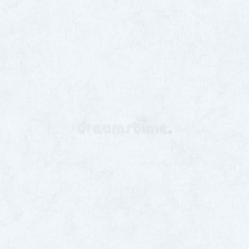 Witte gevoelige het patroonachtergrond van de canvastextuur stock afbeeldingen