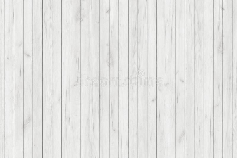Witte gewassen grunge houten panelen Plankenachtergrond Oude gewassen muur houten uitstekende vloer stock foto's