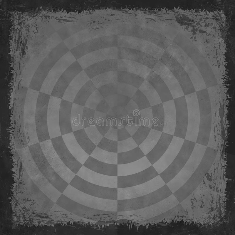Witte, Grijze, zilveren grunge vector illustratie