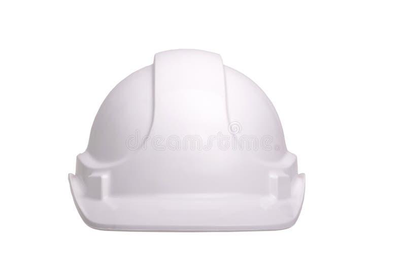 Witte helm stock afbeeldingen