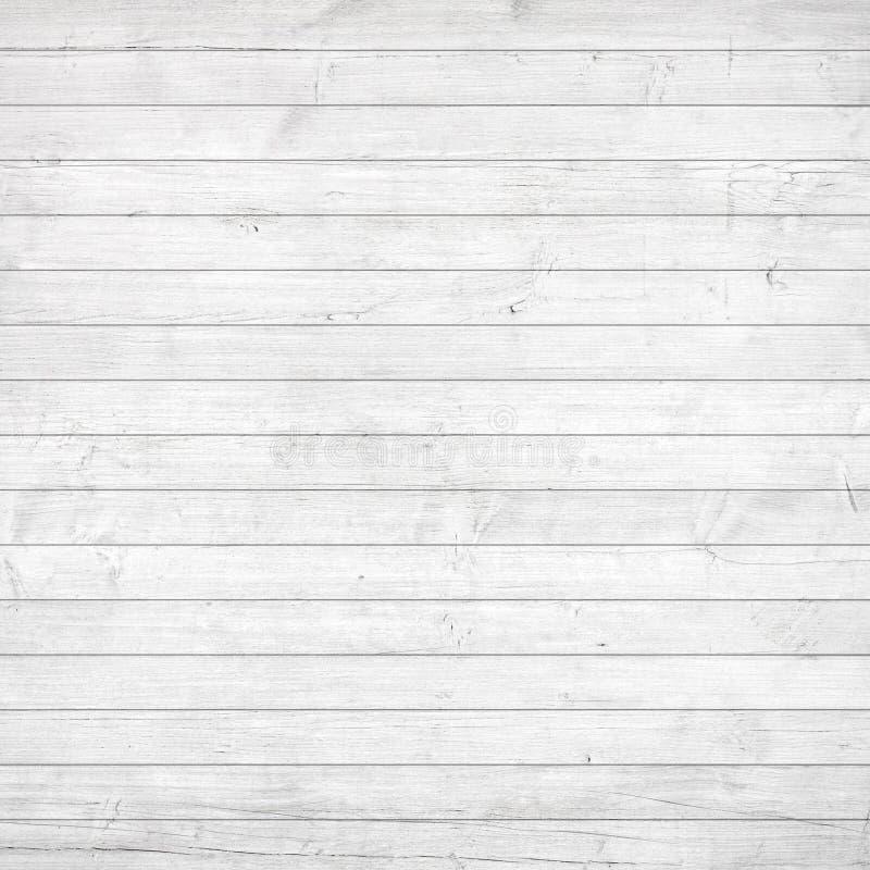 Witte houten parket, lijst, vloer of muuroppervlakte Lichte Houten Textuur stock afbeelding