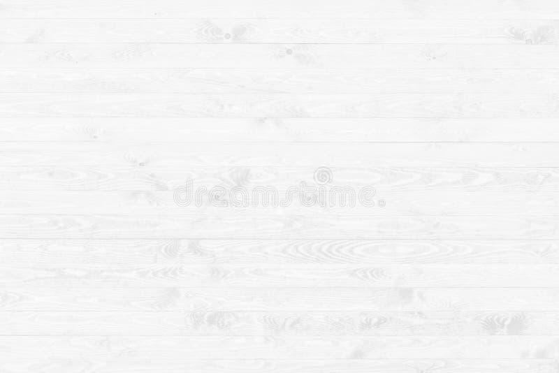 Witte houten textuurachtergrond royalty-vrije stock afbeelding