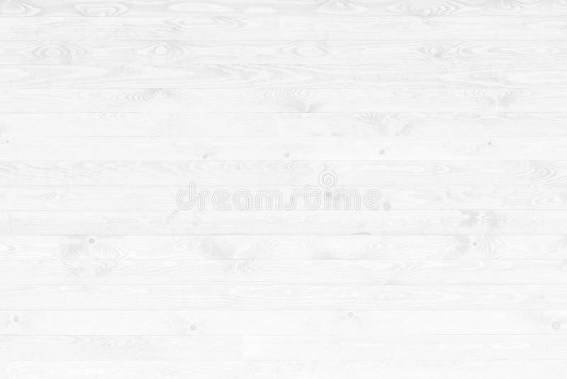 Witte houten textuurachtergrond stock foto's
