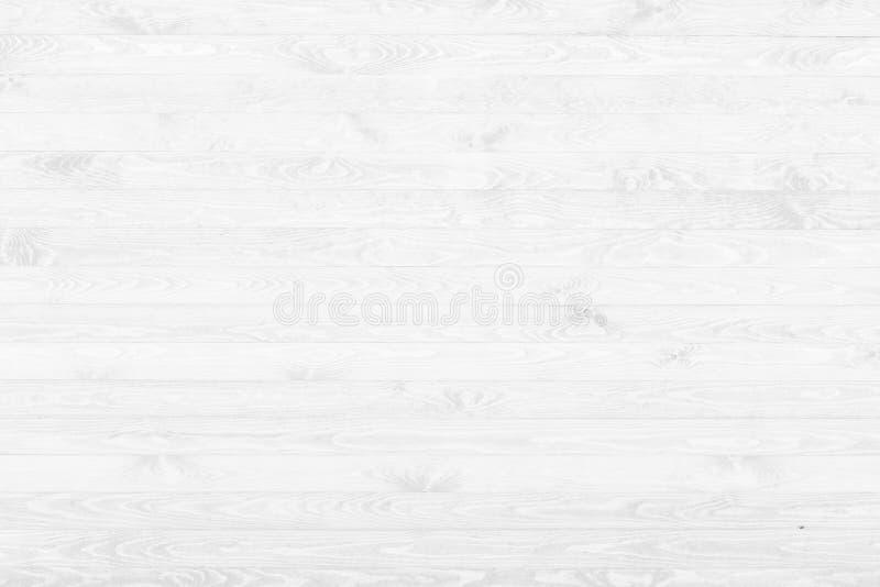 Witte houten textuurachtergrond stock afbeeldingen