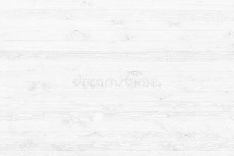 Witte houten textuurachtergrond stock afbeelding