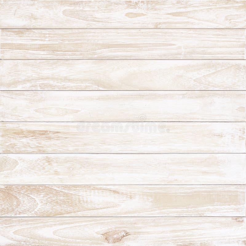 Witte houten textuurachtergronden royalty-vrije stock fotografie