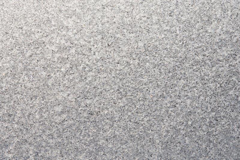 Witte Ijs Abstracte Natuurlijke Achtergrond stock afbeeldingen