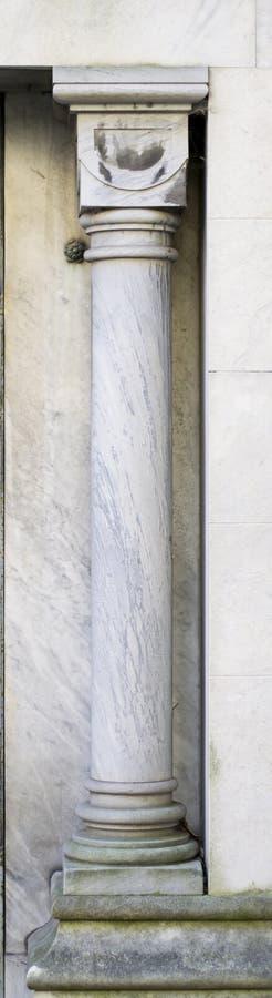 Download Witte Kolom stock foto. Afbeelding bestaande uit architectonisch - 39112686