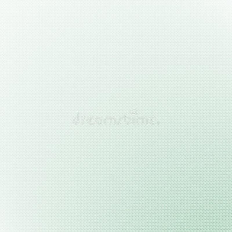 Witte koolstofvezel stock illustratie