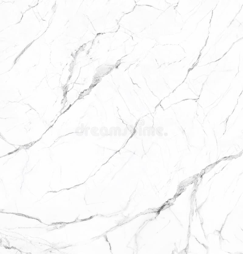 Witte marmeren natuursteentextuur stock afbeeldingen