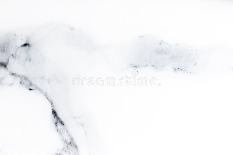 Witte marmeren textuur abstracte achtergrond royalty-vrije illustratie