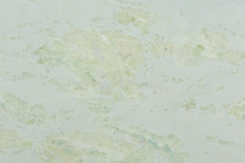 Witte marmeren textuur, gedetailleerde structuur van marmer in natuurlijke pa royalty-vrije stock foto