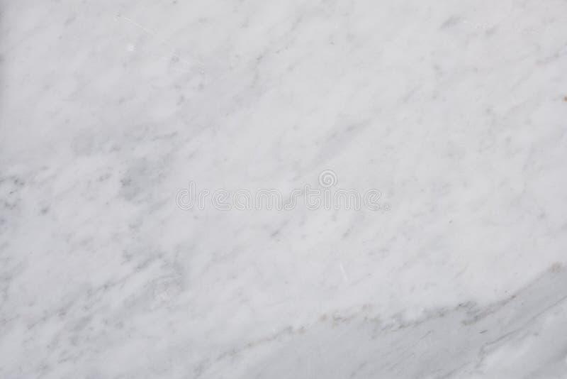 Witte marmeren textuur voor het behang luxueuze achtergrond van de huidtegel stock afbeeldingen