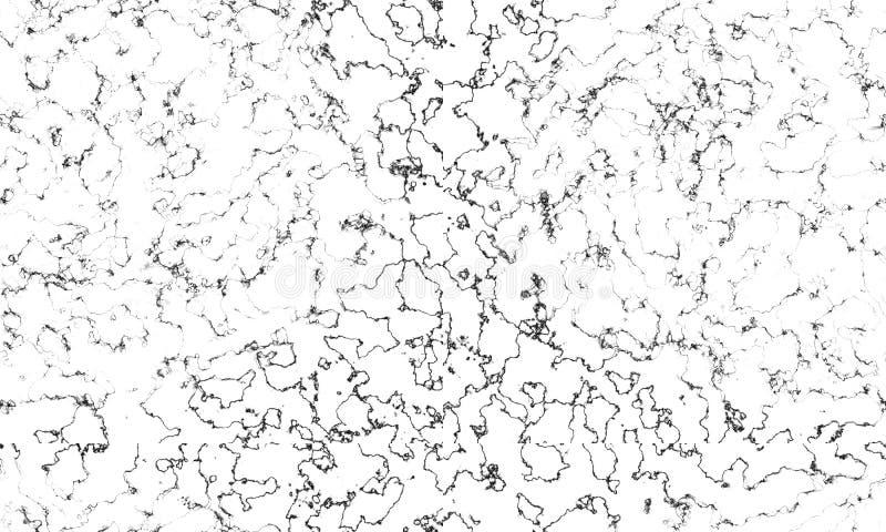 Witte marmeren textuurachtergrond royalty-vrije stock foto