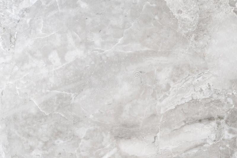 Witte marmeren van het muurpatroon vloer als achtergrond royalty-vrije stock afbeelding