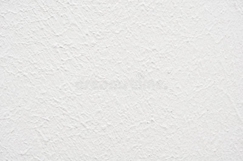 Witte muurtextuur royalty-vrije stock afbeelding