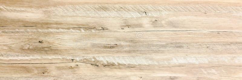 Witte Organische Houten Textuur Lichte houten achtergrond Oud Gewassen Hout royalty-vrije stock fotografie