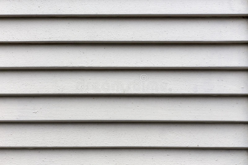 Witte oude geschilderde houten textuur als achtergrond stock afbeelding
