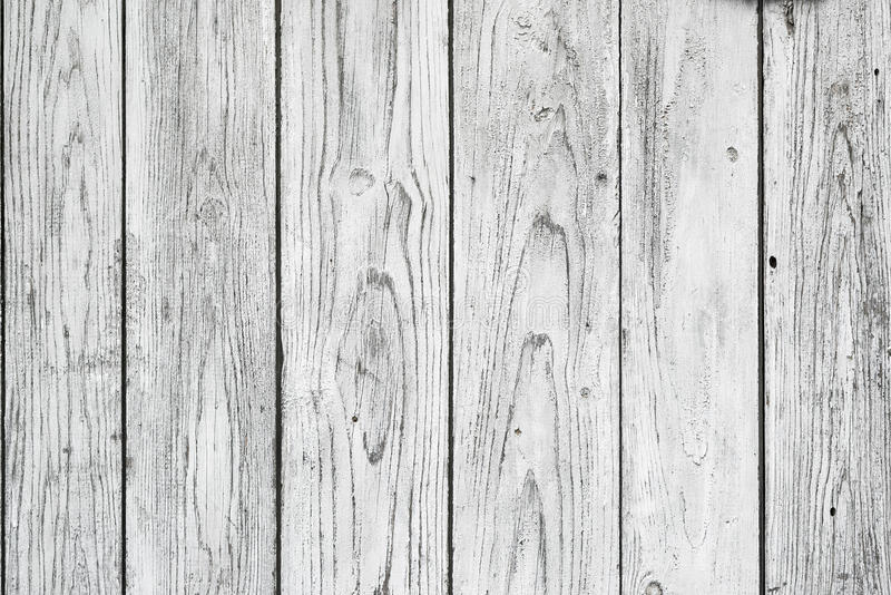 Witte planken stock afbeeldingen