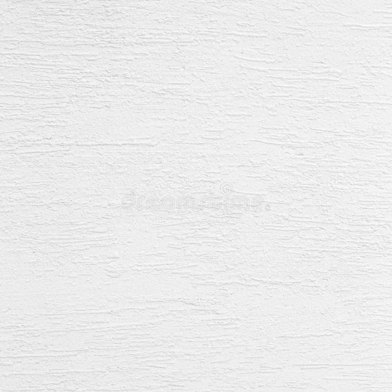 Witte poreuze structurele pleisterachtergrond stock afbeelding