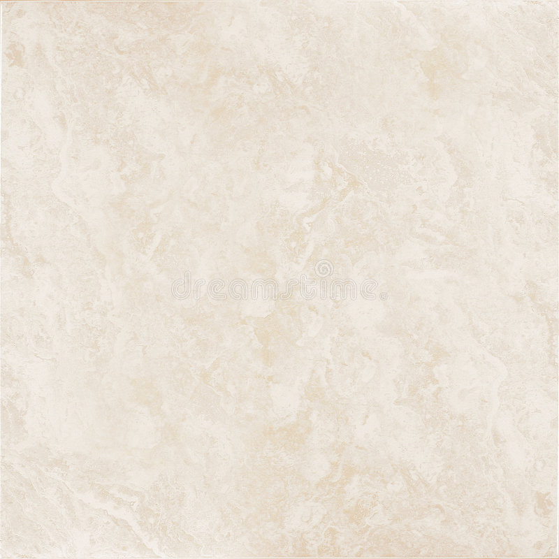 Witte Tegel royalty-vrije stock fotografie