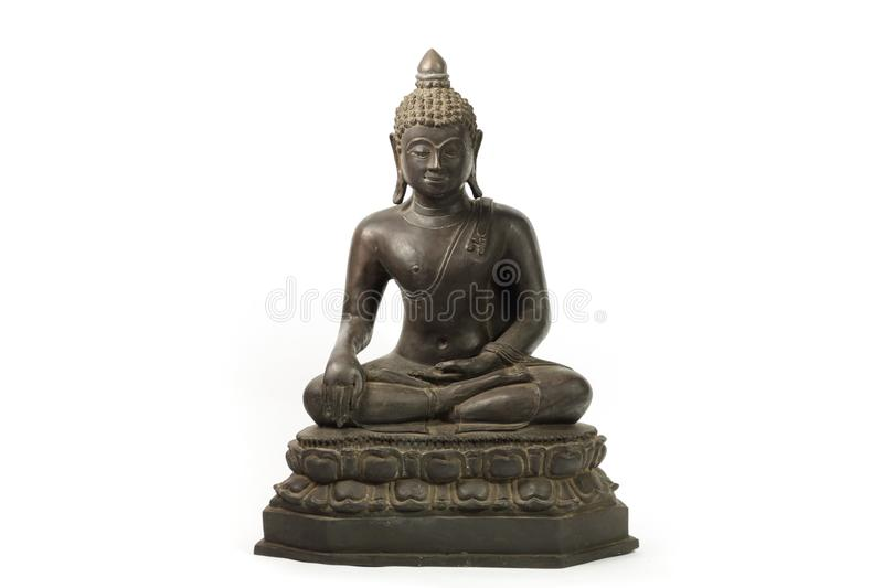 Wizerunek Buddha obraz stock