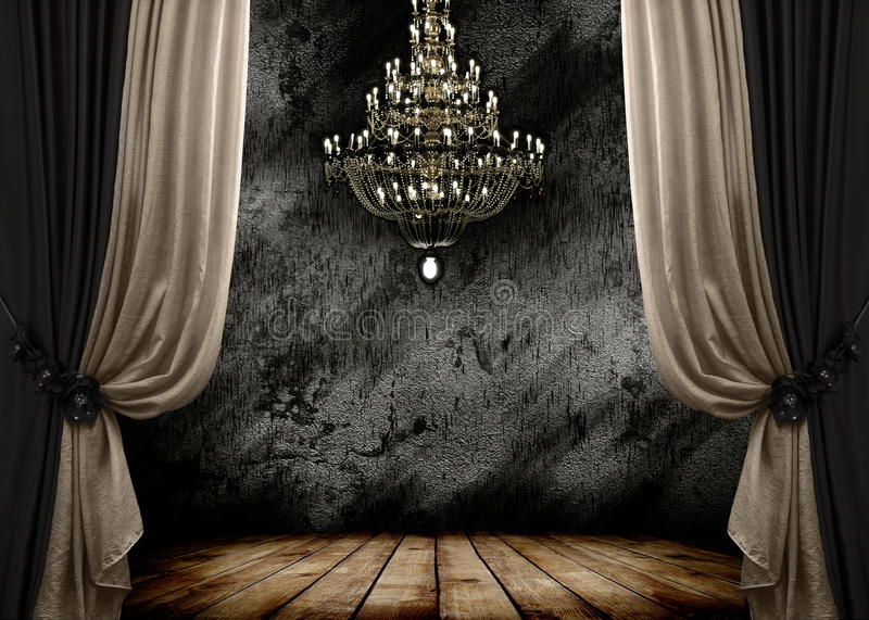 Pokój zdjęcie royalty free