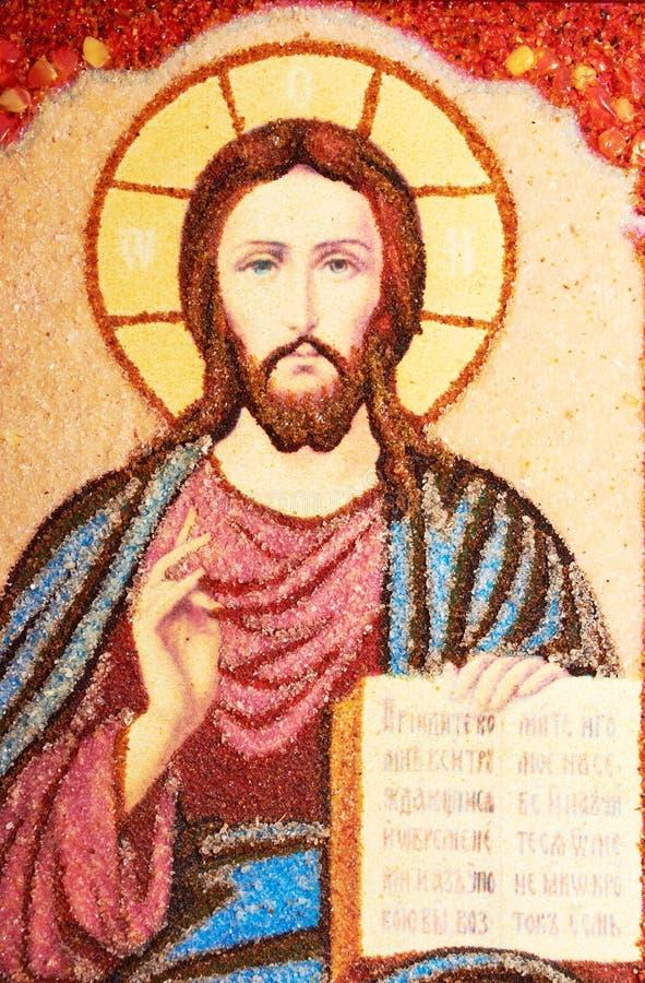 Jezus Chrystus zdjęcia royalty free
