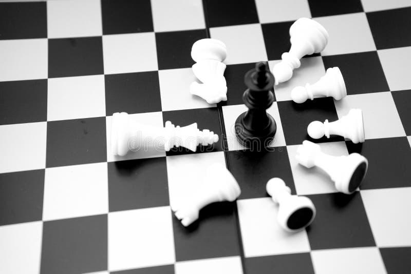 wizerunek szachowa deska żadny ludzie obraz royalty free
