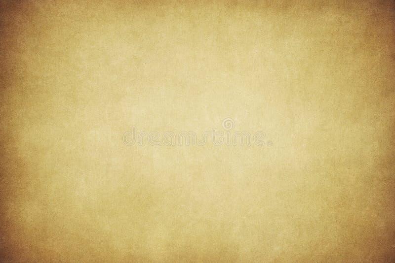 wizerunku papieru przestrzeni teksta rocznik royalty ilustracja