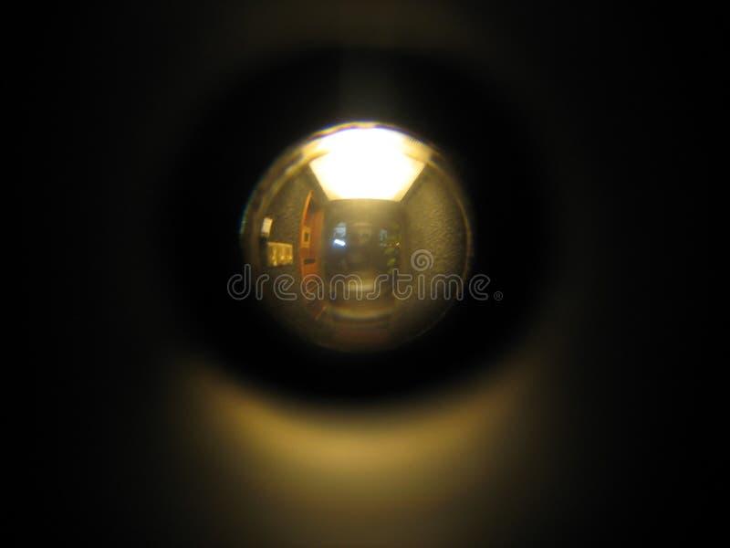 Download Wizjer obraz stock. Obraz złożonej z drzwi, zerkni, ryba - 26959