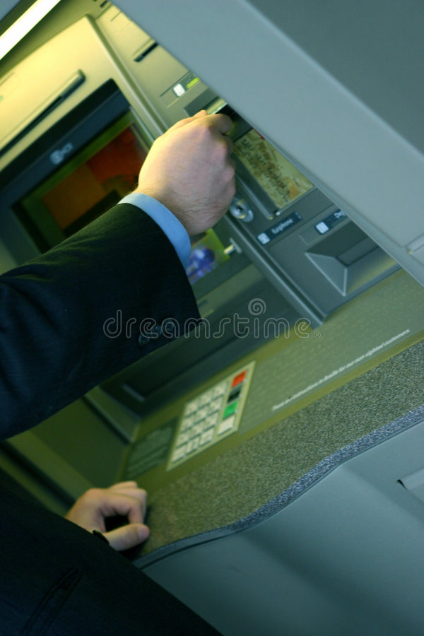 wizytówka kredytu obrazy stock