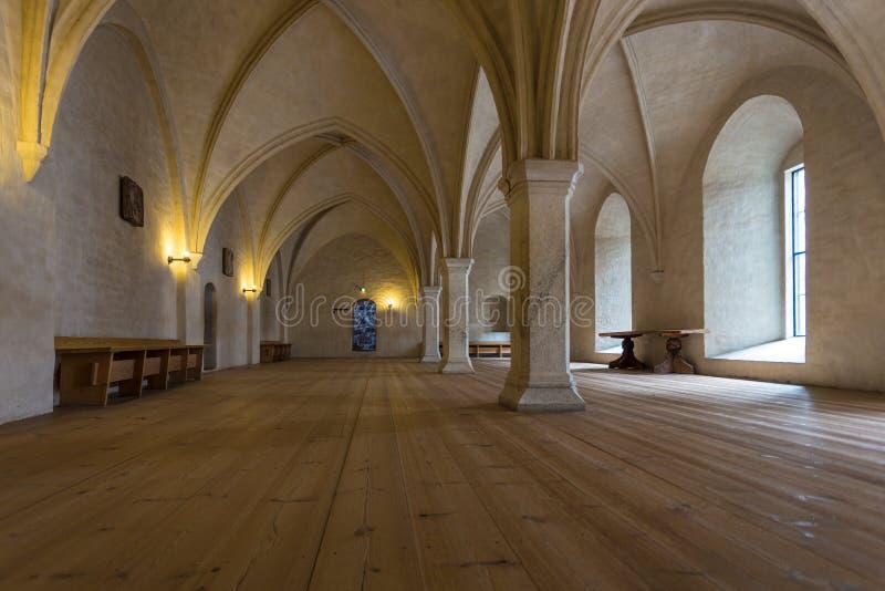 Wnętrza i szczegóły Turku Roszują w Finlandia obrazy royalty free