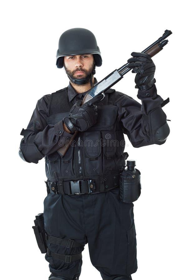 Wo sind die Terroristen? lizenzfreie stockfotos