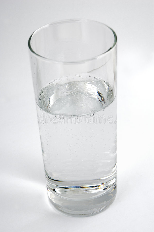 woda mineralna zdjęcie royalty free