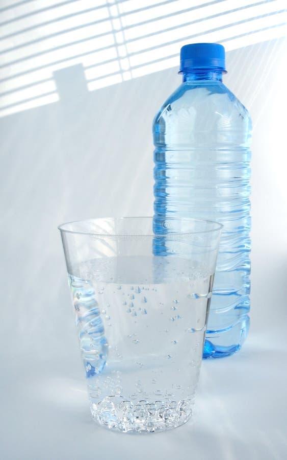 woda mineralna obraz stock