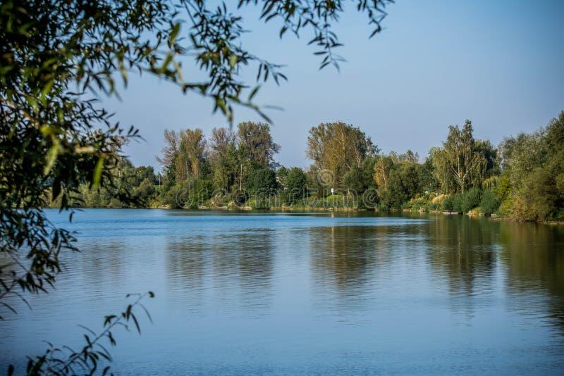 Woda, Odbicie, Natura, Rzeka Bezpłatna Domena Publiczna Cc0 Obraz