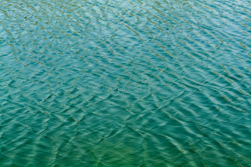 Woda w rzece zdjęcia royalty free