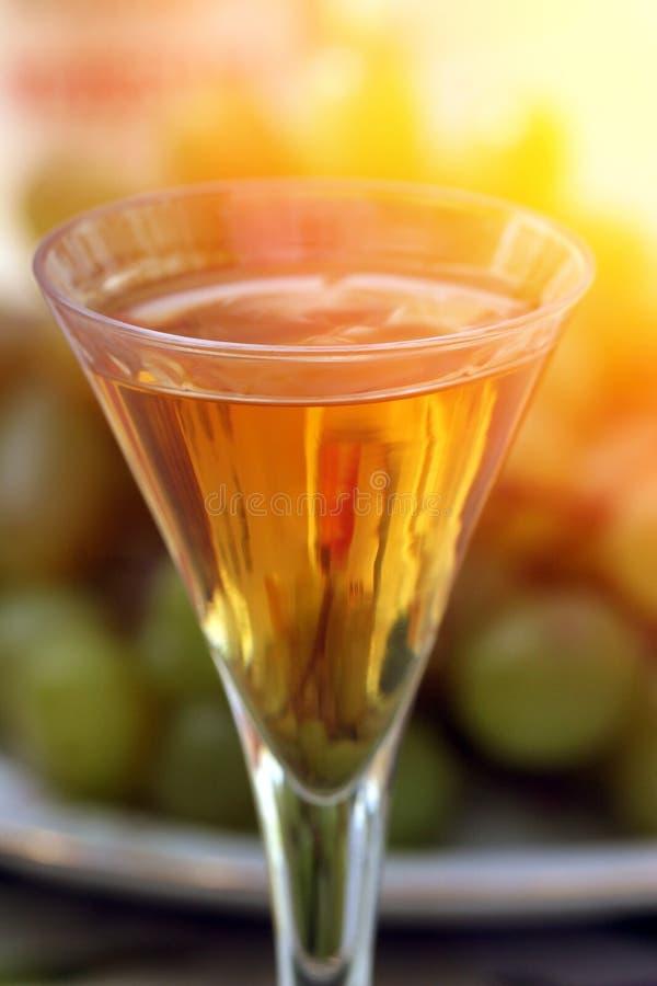 wodka stockbild