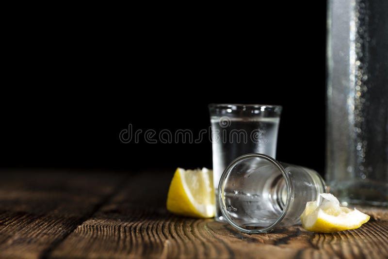 wodka stockfotos
