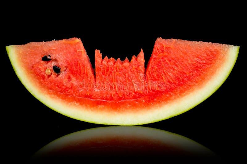 Download Wodna melonowa czerwień zdjęcie stock. Obraz złożonej z okrąg - 28964762