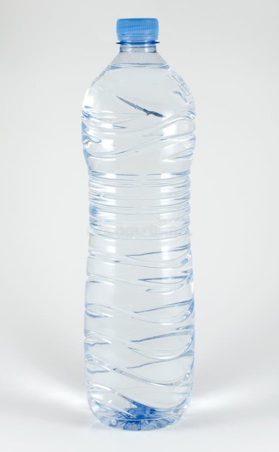Wodny botlle obraz stock