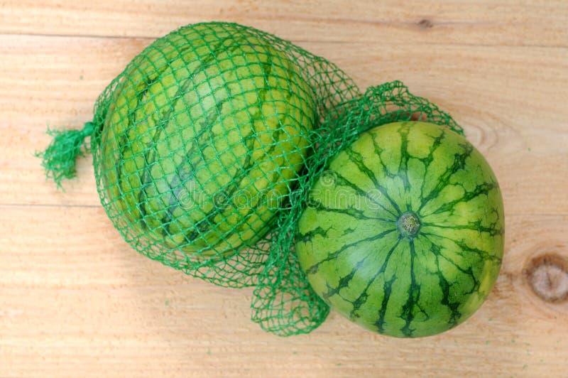 Wodny melon zdjęcia stock