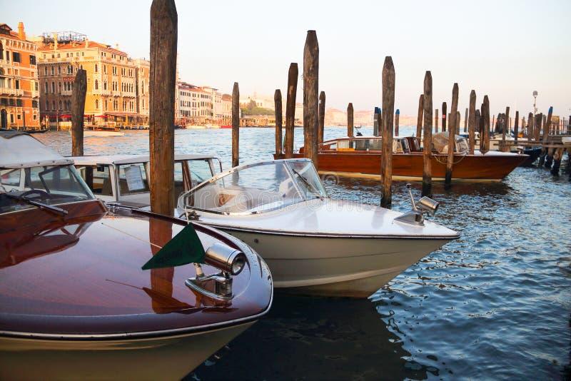 Wodny Wenecja obrazy stock
